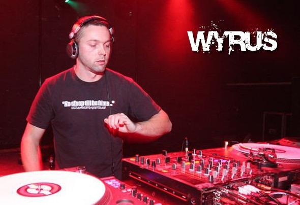 Wyrus