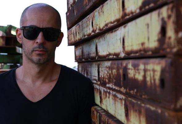 Spiros Kaloumenos