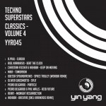 Techno Superstars - Classics Vol 4