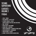 Techno Superstars - Classics Vol 2