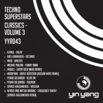 Techno Superstars - Classics Vol 3