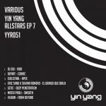 Yin Yang Allstars EP 7