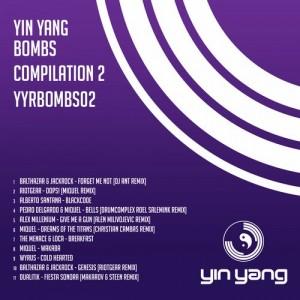 Yin Yang Bombs – Compilation 2