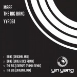 MAAE - The Big Bang