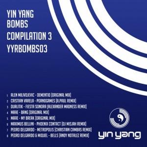 Yin Yang Bombs – Compilation 3