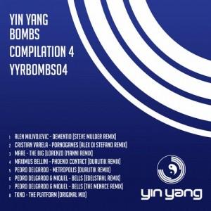 Yin Yang Bombs Compilation 4