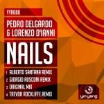 Pedro Delgardo & Lorenzo D'Ianni - Nails