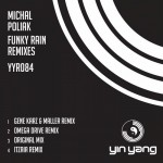 Michal Poliak - Funky Rain Remixes