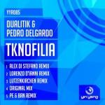 Dualitik & Pedro Delgardo - Tknofilia
