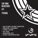 Various - Yin Yang Newstars EP 1