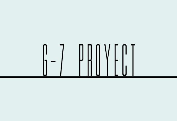 G-7 Proyect