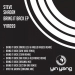 Steve Shaden - Bring It Back EP