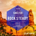 Shelter - Rock Steady