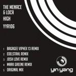 The Menace & LOCA - High
