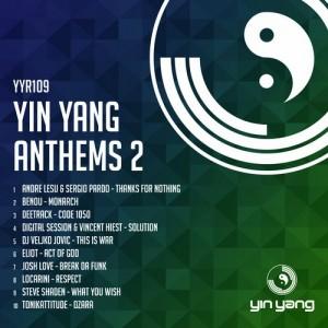 Yin Yang Anthems 2