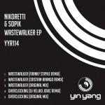 Wastewalker EP