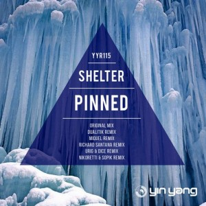 Shelter – Pinned