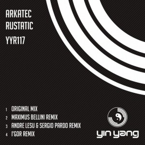 Arkatec – Rustatic