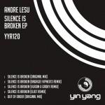 Andre Lesu - Silence Is Broken EP