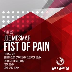 Joe Mesmar – Fist Of Pain