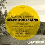 Richard Santana - Deception Island