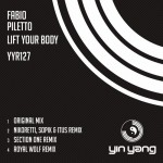 Fabio Piletto - Lift Your Body