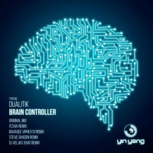 Dualitik – Brain Controller