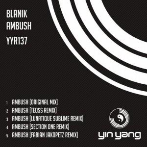 Blanik – Ambush