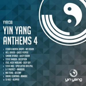 Yin Yang Anthems 4
