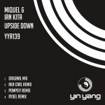 Miquel & Ian Kita - Upside Down