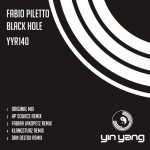 Fabio Piletto - Black Hole