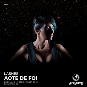 Lashes – Act De Foi