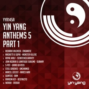 Yin Yang Anthems 5 – Part 1