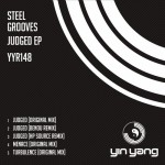 Steel Grooves - Judged EP