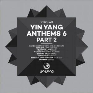 Yin Yang Anthems 6 – Part 2