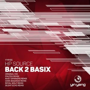 HP Source – Back 2 Basix