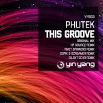 Phutek - This Groove
