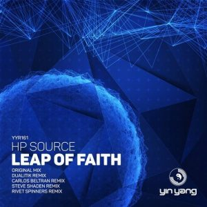 HP Source – Leap Of Faith