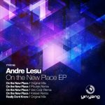 Andre Lesu - On The New Place