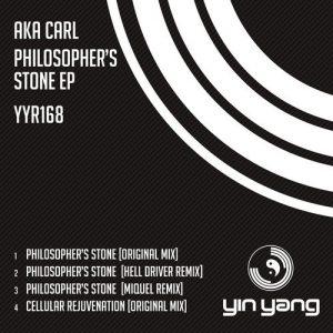 Aka Carl – Philosophers Stone