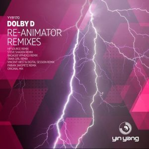 Dolby D – Re-Animator Remixes