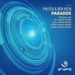 Phutek & Ben Keen - Paradox