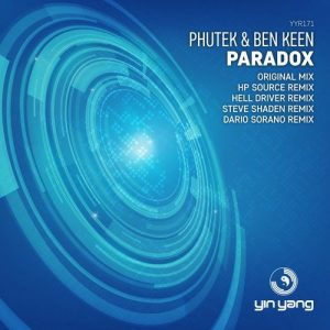 Phutek & Ben Keen – Paradox