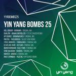 Yin Yang Bombs: Compilation 25