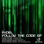 Rydel : Follow The Code EP