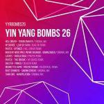 Yin Yang Bombs: Compilation 26