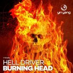Hell Driver - Burning Head