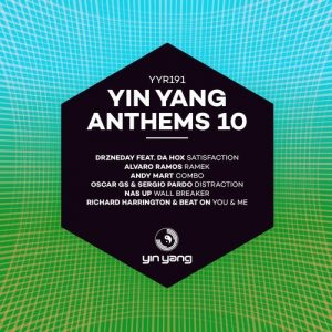 Various Artists – Yin Yang Anthems 10