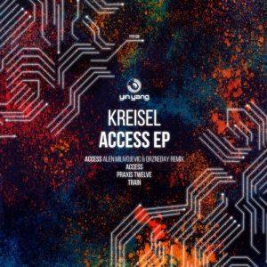Kreisel – Access EP