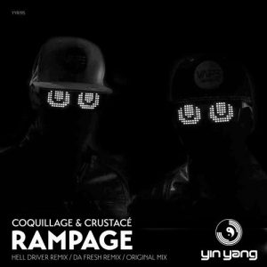 Coquillage & Crustacé – Rampage